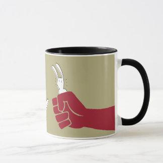 BixTheRabbit Mug Collection