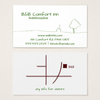Biz Cards-DBY presents Business Card
