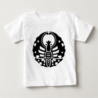 Bizen butterfly t-shirt