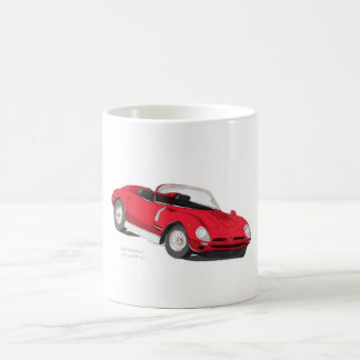 Bizzarrini 5300 Spyder S.I. Coffee Mug