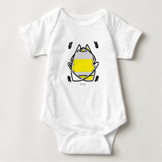 Bizzy Bee Baby Bodysuit