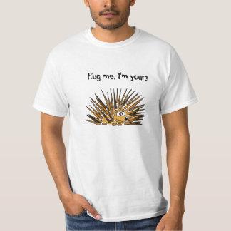 BJ- Porcupine Hug Me Shirt