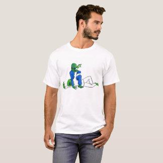 BJJ Aliens T-Shirt