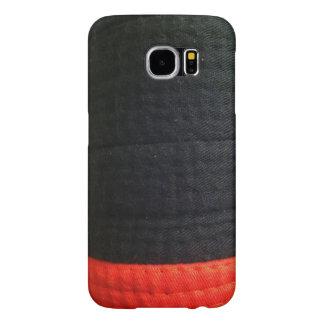 BJJ Black Belt Phone Case Samsung Galaxy S6