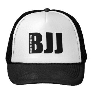 BJJ - Brazilian Jiu Jitsu Trucker Hat