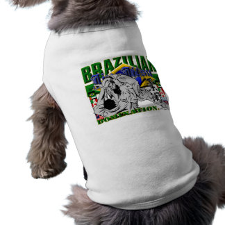 BJJ Dog World Shirt