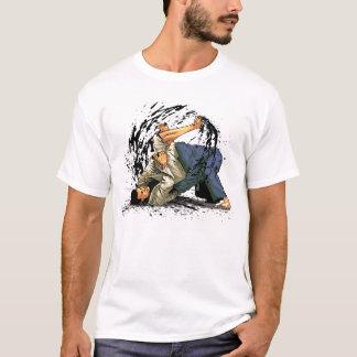 Bjj Triangle choke T-Shirt