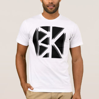 bk logo shadow T-Shirt