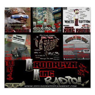 bkradio poster!!!!!!!!! poster