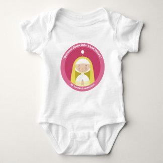 Bl. Imelda Lambertini Baby Bodysuit
