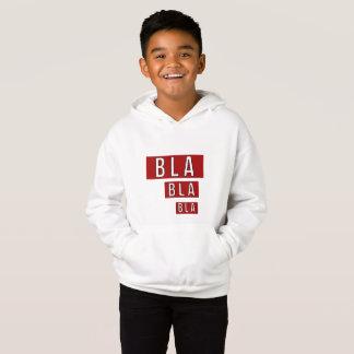 Bla Bla Bla Red
