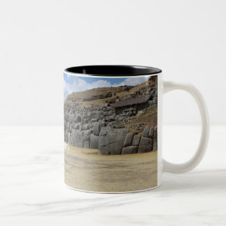 Black 325 ml Two-Tone Mug