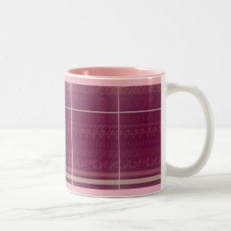 Black 325 ml  Two-Tone Mug Fantasia