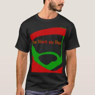 Black 365 T-Shirt