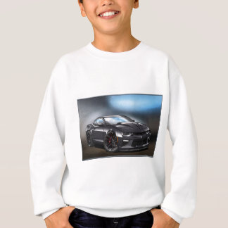 Black_6th_Gen Sweatshirt