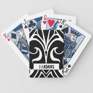 Black Ace Cards