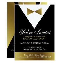 elegant event invitations