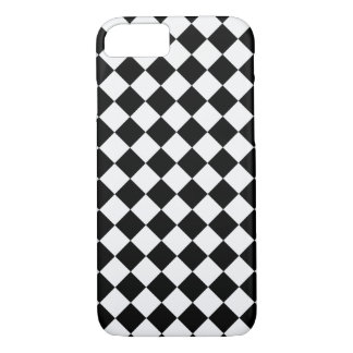Black and knows iPhone 8/7 case