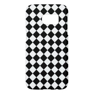 Black and knows samsung galaxy s7 case