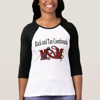 Black and Tan Coonhound Gifts T Shirts