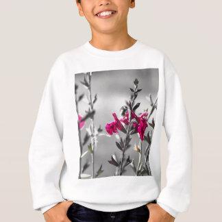 Black and White Bee Sweatshirt