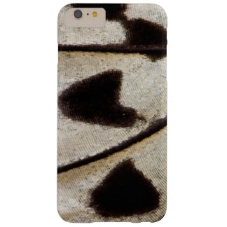 Black and white butterfly wing barely there iPhone 6 plus case
