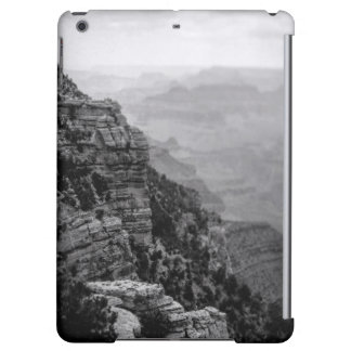 Black and White Grand Canyon I-pad Case iPad Air Cover