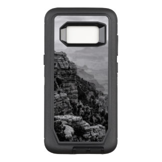Black and White Grand Canyon Otterbox Case