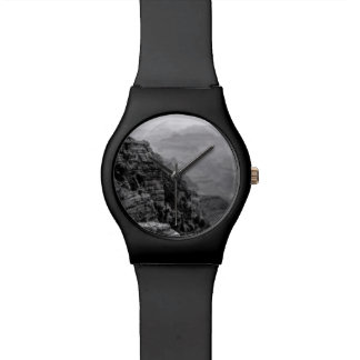 Black and White Grand Canyon Watch