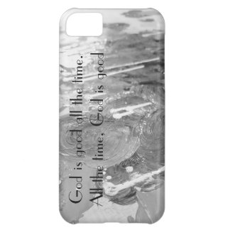 Black and White Inspirational iphone case