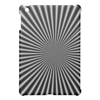 Black and White iPad Mini Cases