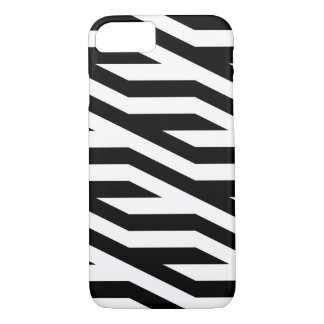 black and white iphone 7 case