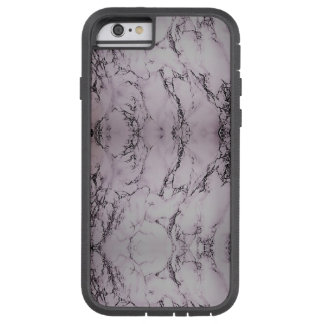 Black and white marble iPhone 6/6s, Tough Xtreme Tough Xtreme iPhone 6 Case