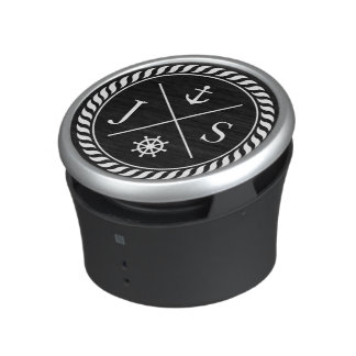 Be sure to check out Zazzle's great collection of Father's Day gifts, like these speakers.
