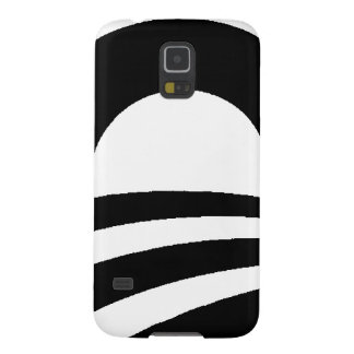 black and white obama logo cases for galaxy s5