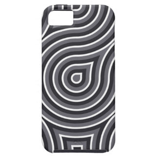 Black and White Optical 4 case