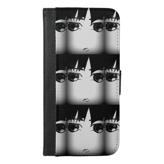 Black and White Phone Case