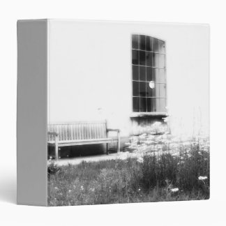 black and white photography, nature, still life vinyl binders