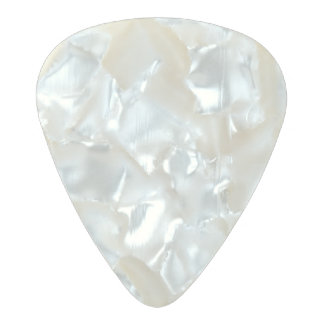 Black and White railroad Guitar pick Pearl Celluloid Guitar Pick