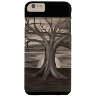 Black and white tree iphone 6/6+ phone case
