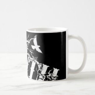 Black and White Truth Mug2 Coffee Mug