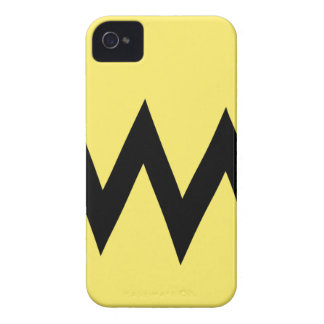 Black and Yello Iphone 4 Case-Mate ID Case-Mate iPhone 4 Cases