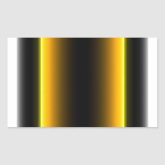 Black and Yellow Design