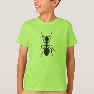 Black Ant - Kids T-Shirt