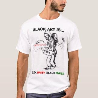 Black art is... T-Shirt