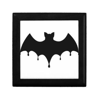 Black Bat Gift Box