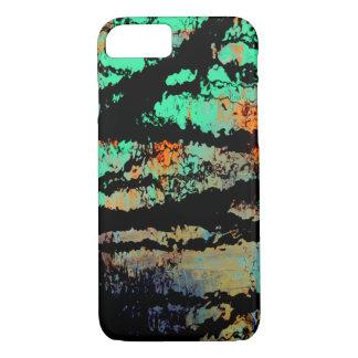 Black Bayou Reflections iPhone 7 Case