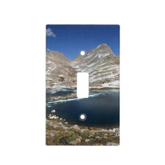 Black Bear Lake - Sierra Light Switch Cover