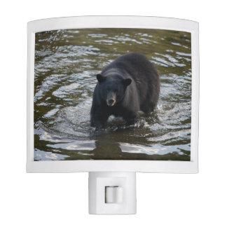 Black Bear Night Light