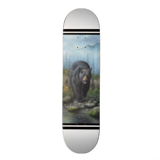 Black Bear Skate Decks